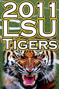 2011 LSU Tigers